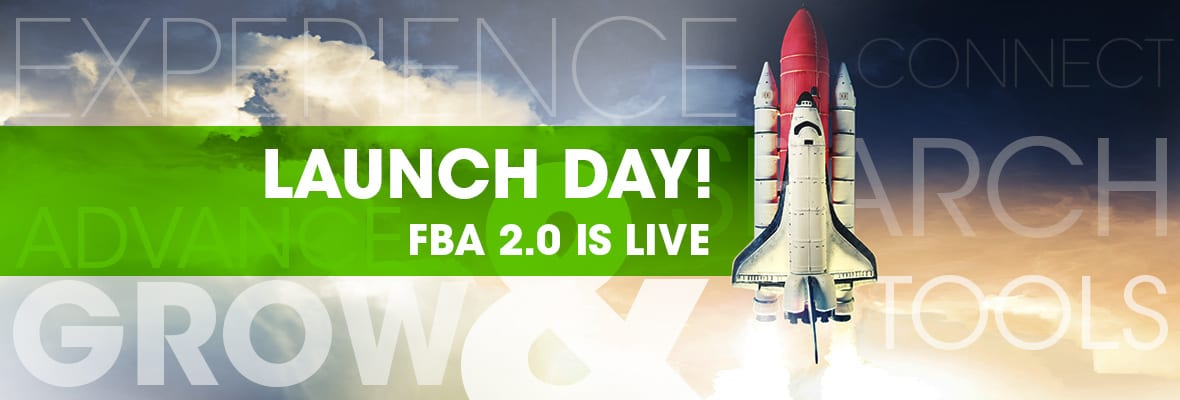 FBA Members 2.0 Launch Day!