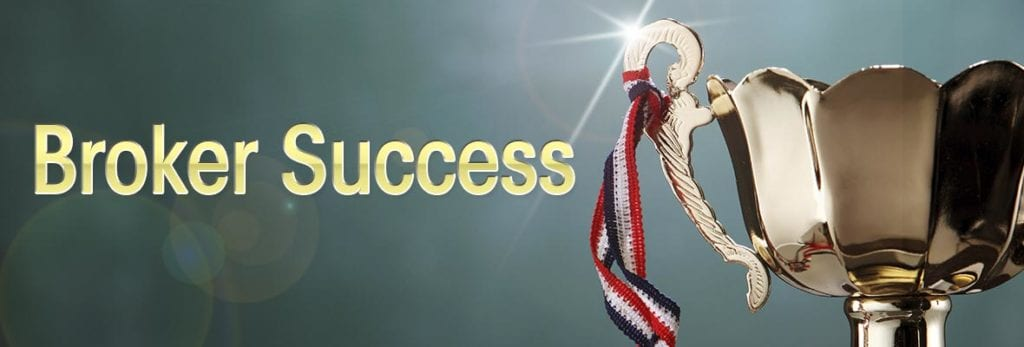 Franchise Broker Success