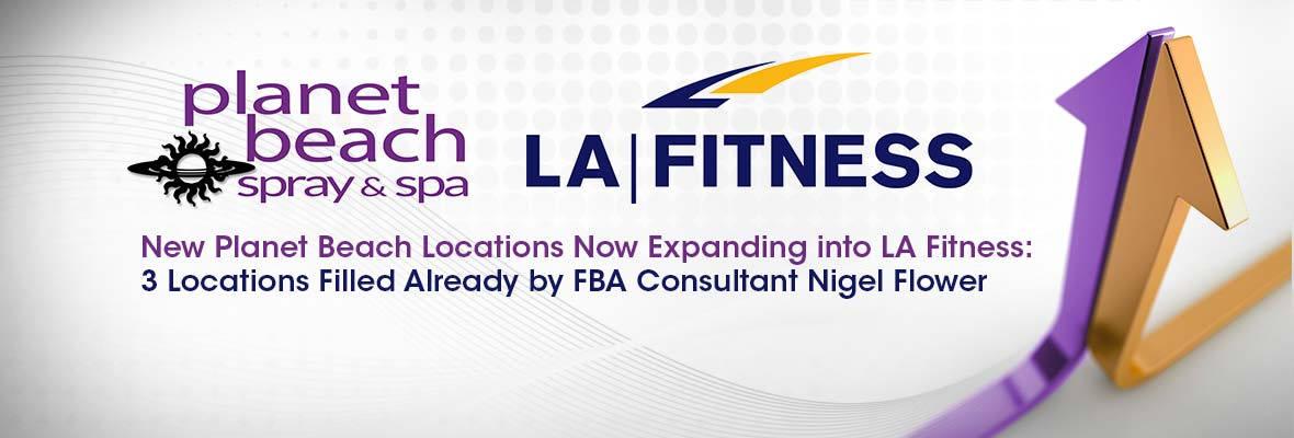 3 New Planet Beach Locations Now Expanding into LA Fitness