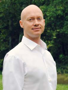 Brian Fraizer, Franchise Consultant