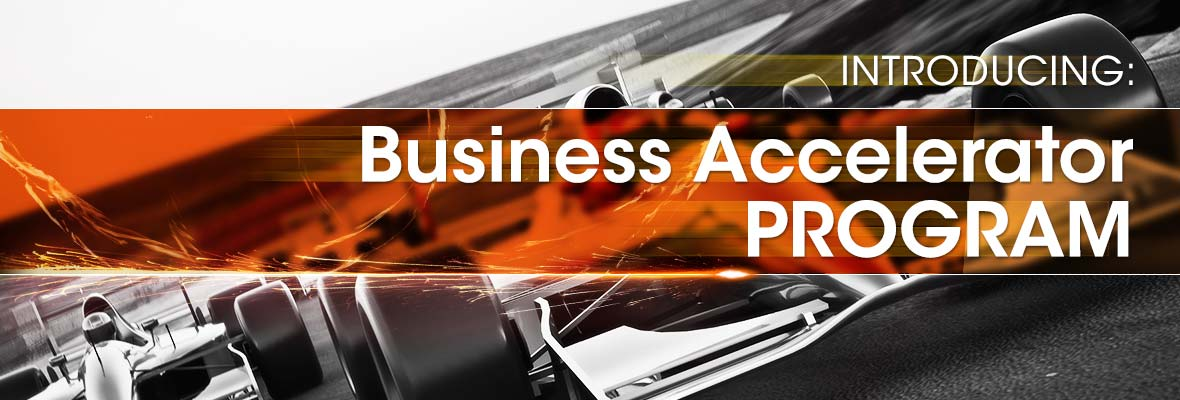 Introducing the Business Accelerator Program for Consultants