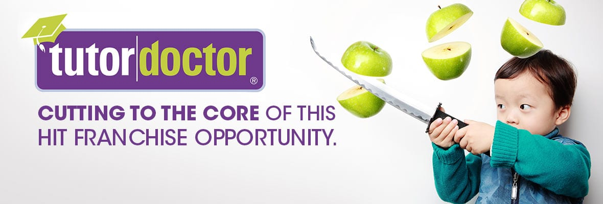 Cutting to the Core of the Tutor Doctor Opportunity