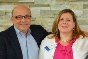 Gregg- & Cherryl Chaisson, Franchise Consultants