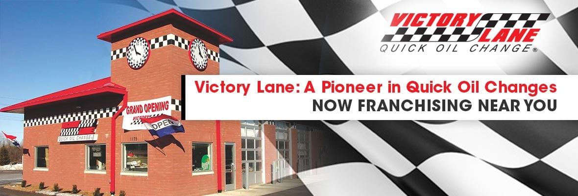 Victory Lane Quick Oil Change Upcomingcarshq Com