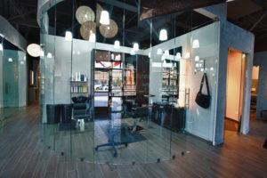 Simage Studios Salon Space
