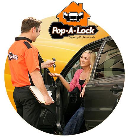 broker success pop a lock