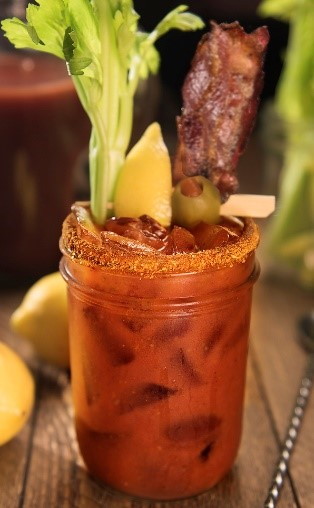 southern breakfast franchise bloody mary