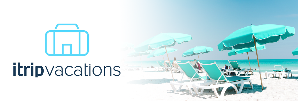 iTrip Vacations banner