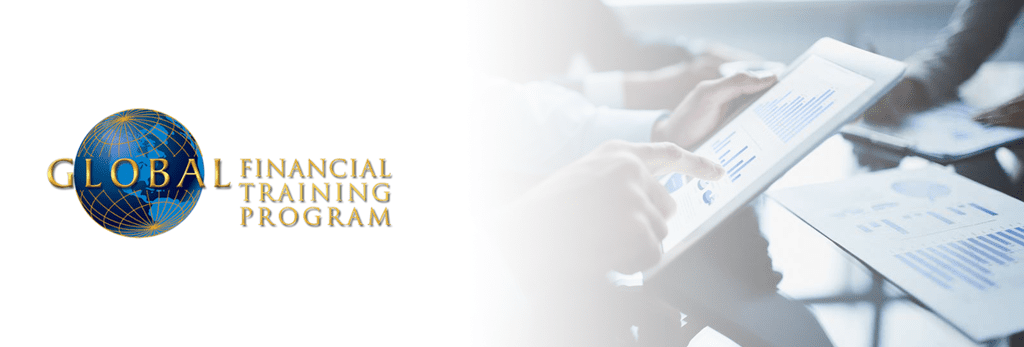 Global Financial Training Program Header